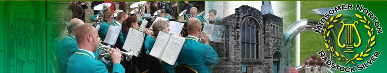Midsomer Norton and Radstock Silver Band